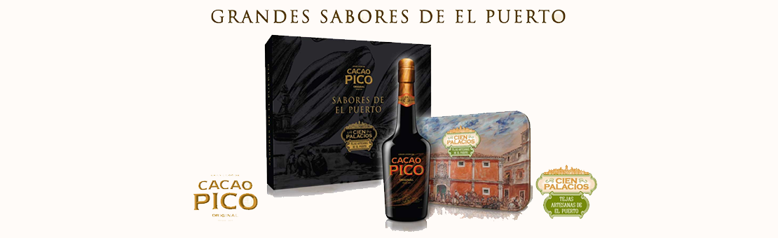Cacao Pico y Cien Palacios Juanto hacen un meridaje perfecto